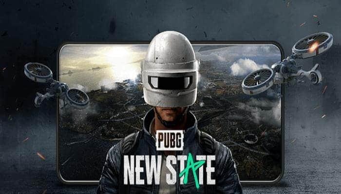 تنزيل لعبة PUBG NEW STATE