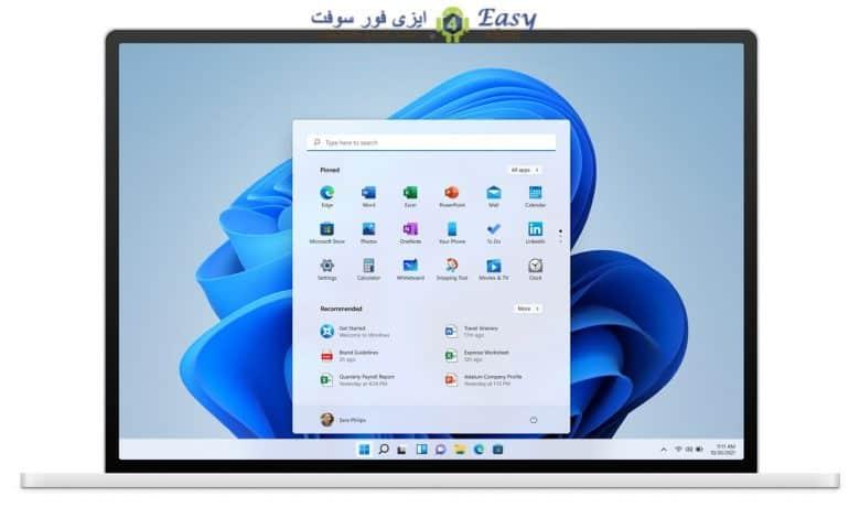 تحميل ويندوز Windows 11 النسخه النهائية وشرح التثبيت